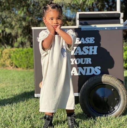 Khloé Kardashian veut un deuxième bébé avec Tristan Thompson !