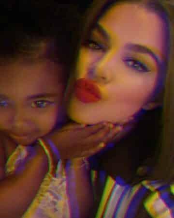 Khloé Kardashian: ces indices qui prouvent qu'elle s'est remise avec Tristan Thompson !
