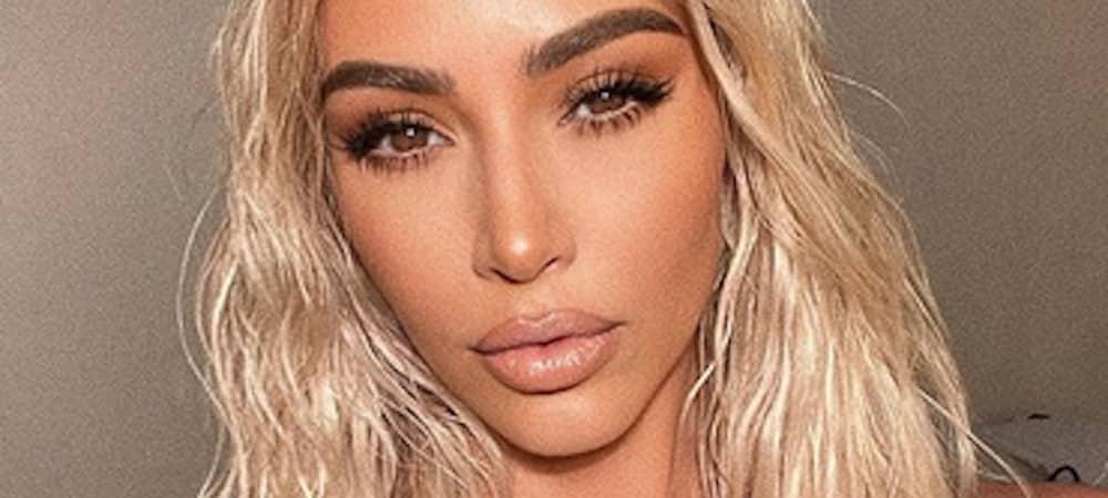 Kim Kardashian et Kanye West: le couple se cache aux Caraïbes !