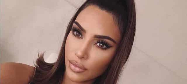 Kim Kardashian: tous ses secrets beauté dévoilés !