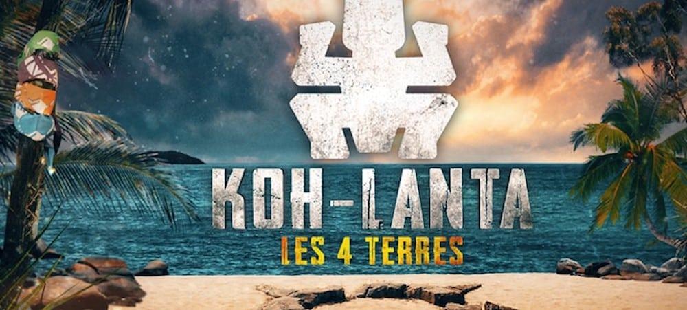 Koh-Lanta les 4 terres: la production réagit cash après les critiques sur le casting !