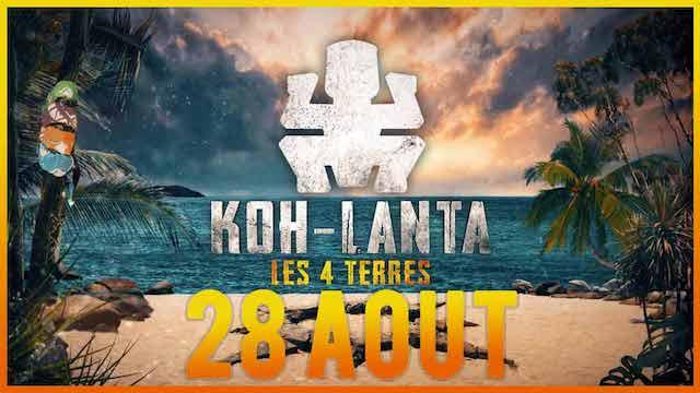 Koh-Lanta les 4 terres: les bretons sont en colère et on vous explique tout !