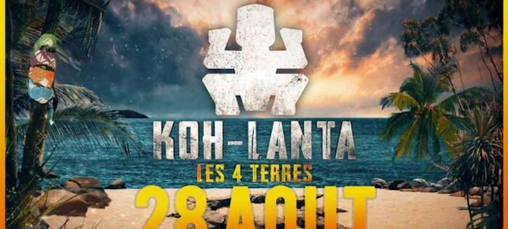 Koh-Lanta les 4 terres: les fans déjà déçus du casting de cette saison !