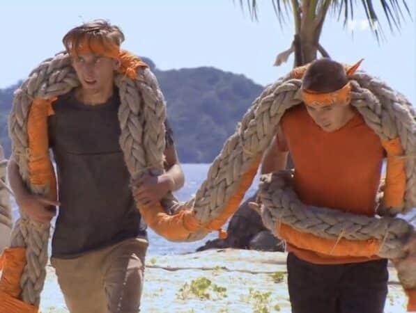 Koh-Lanta les 4 Terres: un candidat menace ouvertement Denis Brogniart !