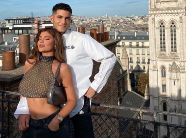 Kylie Jenner et Fai Khadra de bons amis ou en couple ?