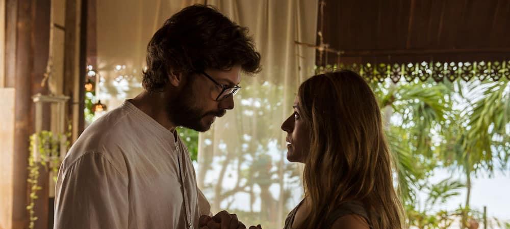 La Casa de Papel saison 5: comment la série pourrait se terminer ?