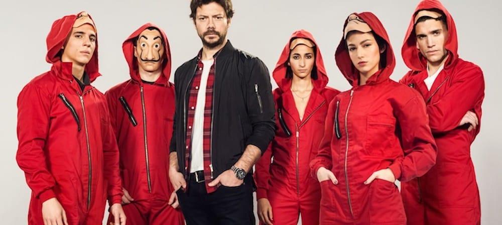 La Casa de Papel saison 5: le destin de 5 personnages déjà scellé ?