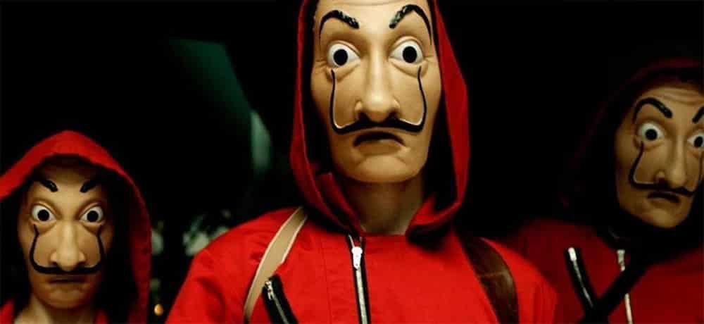 La Casa de Papel saison 5 Netflix le destin des braqueurs déjà révélé_