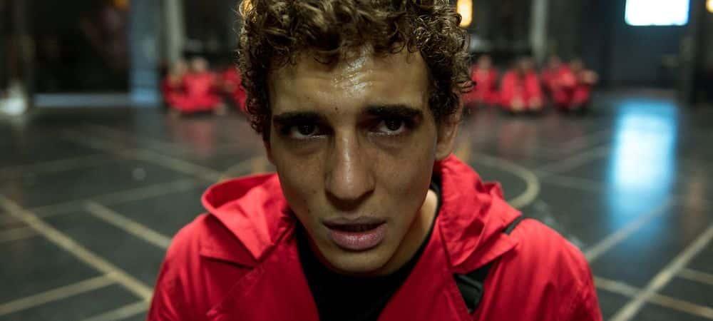 La Casa de Papel saison 5: une fin de série très intense pour Alex Pina !