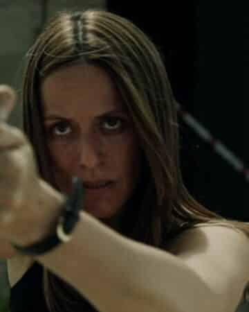 La Casa de Papel: la trahison de Raquel spoilée dans une scène !