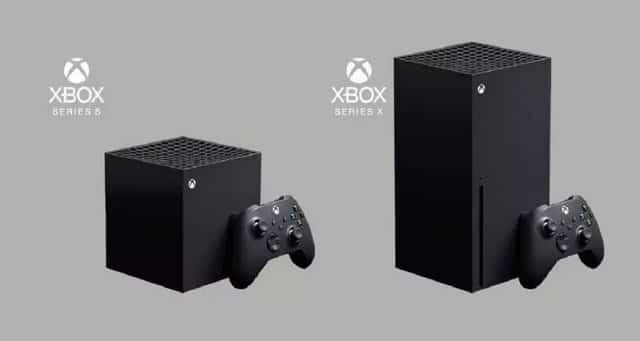 La Xbox Series S sera-t-elle bientôt officialisée ?