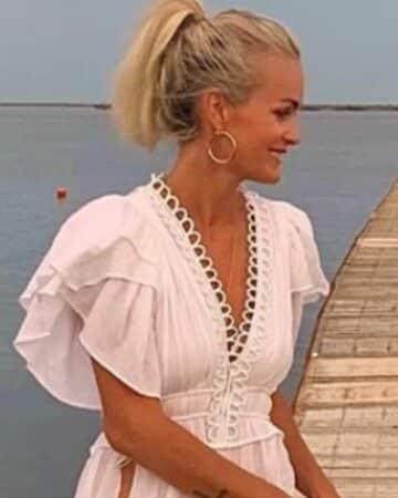Laeticia Hallyday en pleine dispute avec Pascal Balland en vacances !