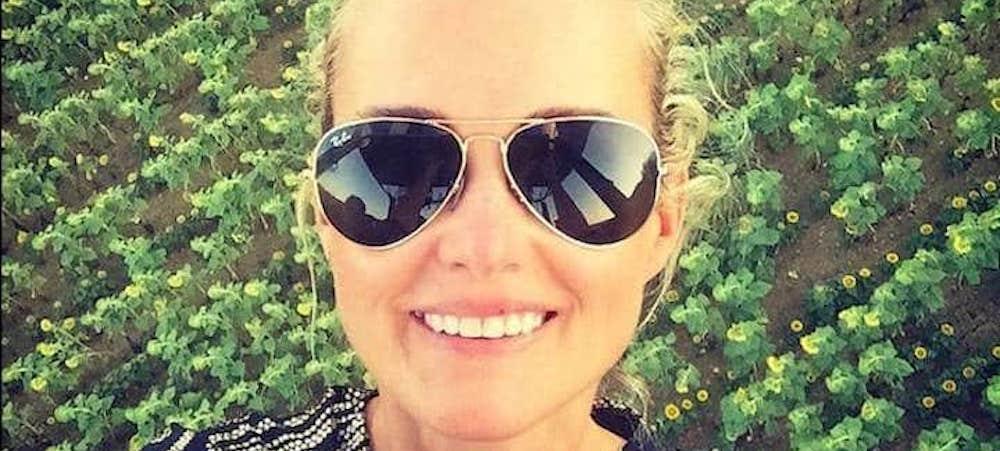 Laeticia Hallyday est ultra complice avec le fils de Pascal Balland !