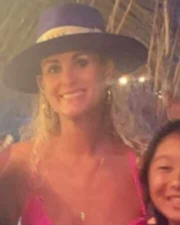 Laeticia Hallyday: le prix de son sac à main de vacances dévoilé !