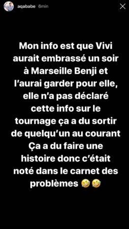 Les Marseillais Vs. le reste du monde: Benjamin Samat en couple avant le tournage avec Victoria ?