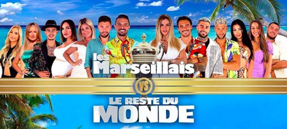 Les Marseillais vs. le reste du monde: le trailer avec Jessica Thivenin enfin dévoilé !