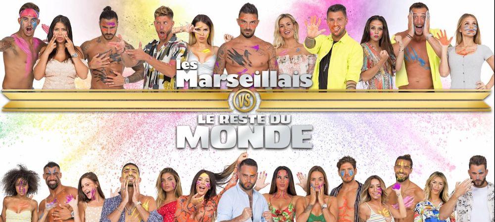 Les Marseillais Vs Le reste du monde 5- le casting complet dévoilé 1000