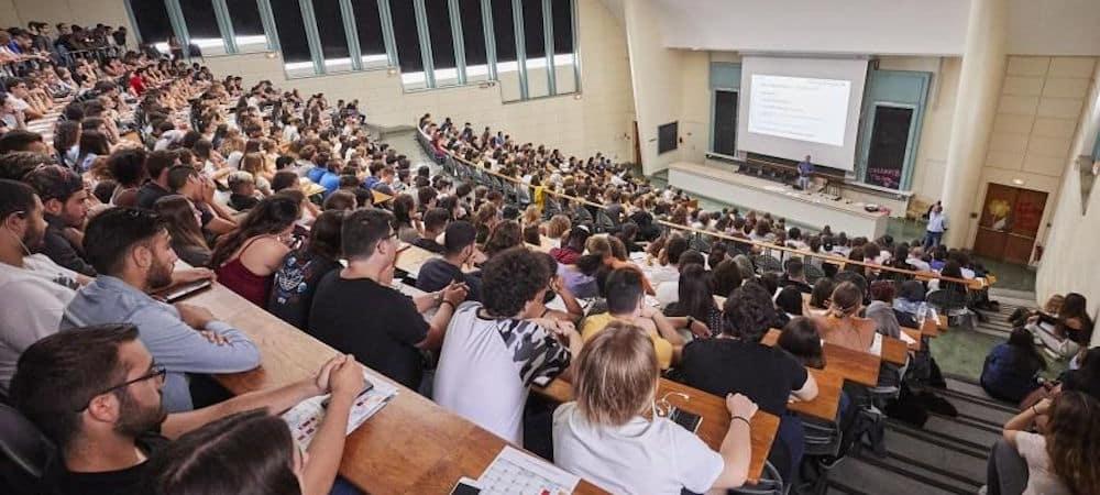Les universités ont déjà prévu de proposer des cours à distance !