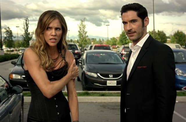 Lucifer saison 5: Charlotte et Eve de retour dans la nouvelle saison !