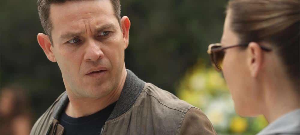 Lucifer saison 5: Kevin Alejandro (Dan) a eu peur de lire le script final !