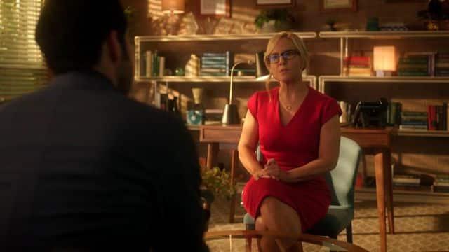 Lucifer saison 5: l'intrigue autour de Linda prévue depuis toujours ?