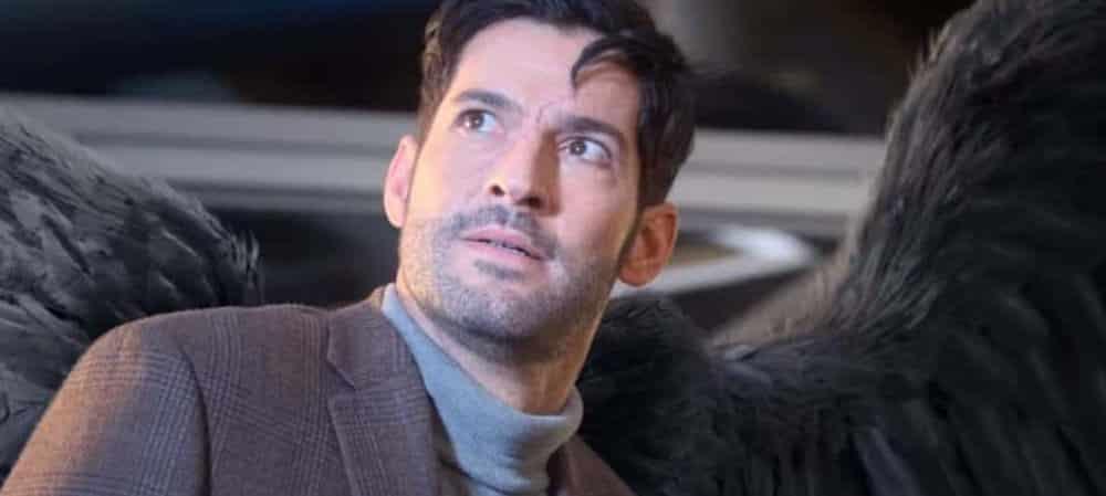 Lucifer saison 5: quand va arriver Dieu dans la série ?