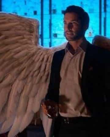 Lucifer saison 5: Michael bientôt manipulé par Maze et Amenadiel ?