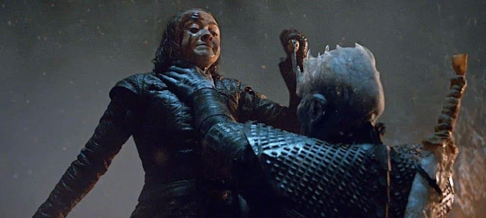 Maisie Williams défend le final de Game of Thrones et le trouve «magnifique» !