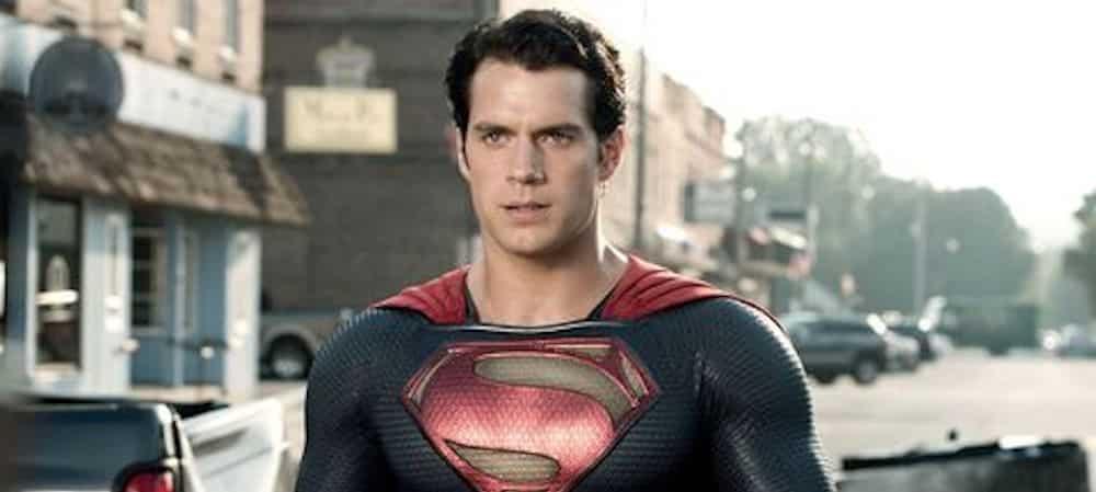 Man Of Steel: ces énormes incohérences dans le film avec Henry Cavill !