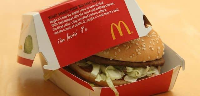 McDonald's- la vraie recette pour un très bon Big Mac maison 640