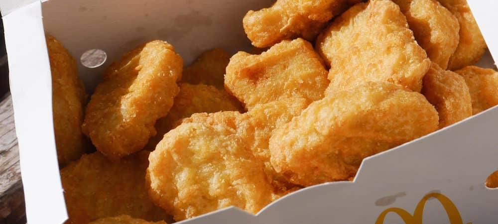 McDonald's va bientôt proposer un nouveau plat et ça va cartonner !