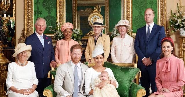 Meghan Markle a tenté d'apaiser les tensions avec la reine Elizabeth II !