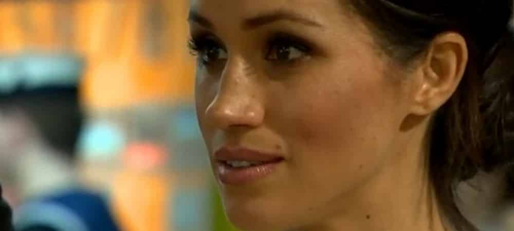 Meghan Markle: ce beau cadeau pour se réconcilier avec Kate Middleton !