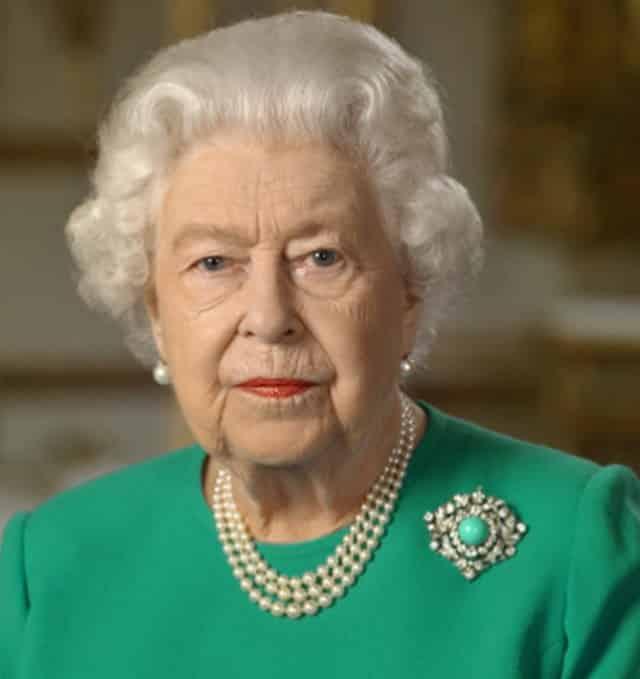 Meghan Markle: cette réunion qui va donner le sourire à Elizabeth II !