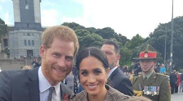Meghan Markle et le prince Harry : rencontre, mariage… Retour sur leur histoire d'amour