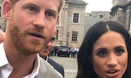 Meghan Markle et Harry: le prix de leur nouvelle maison révélé !