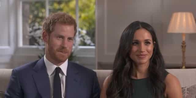 Meghan Markle et Harry: leur nouvelle villa possède une pièce coquine !