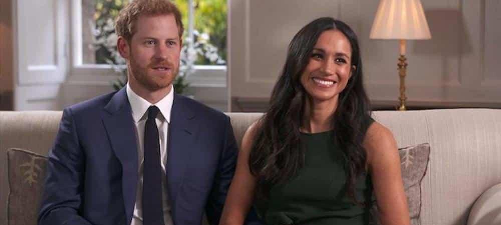 Meghan Markle et le prince Harry: ces photos romantiques qu'ils cachent 1000