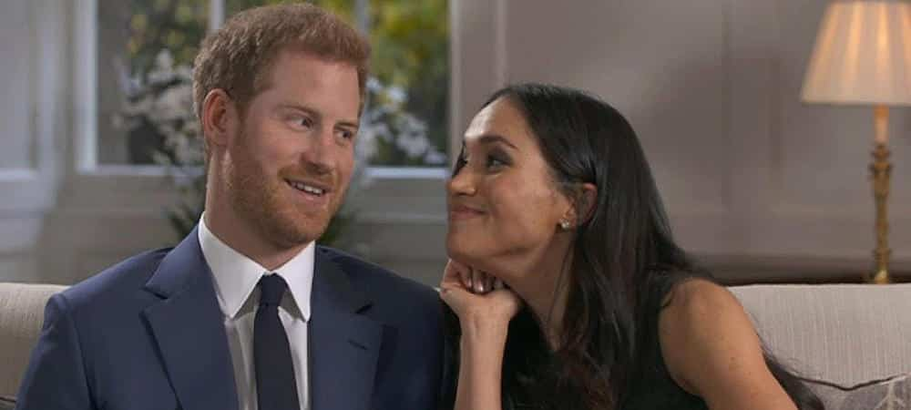 """Meghan Markle et le prince Harry privent la reine d'une """"grande joie"""" !"""