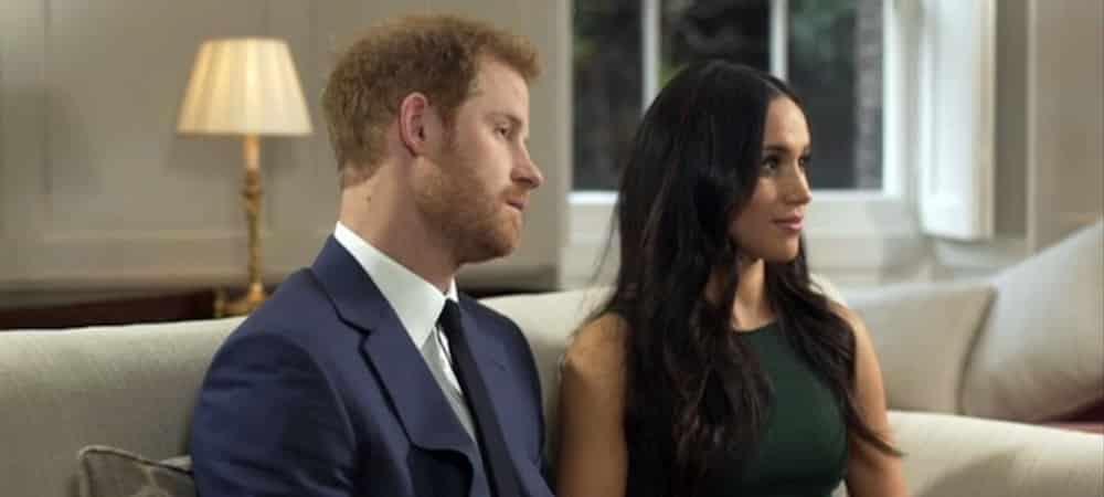 Meghan Markle: Harry remis à sa place par la reine Elizabeth II !