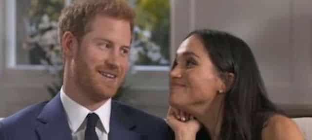 Meghan Markle: le prince Harry est venu la voir sur le plateau de Suits 640