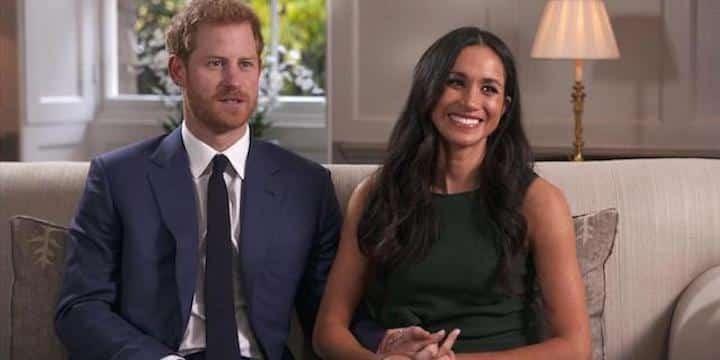 Meghan Markle: le prince Harry est venu la voir sur le plateau de Suits 720