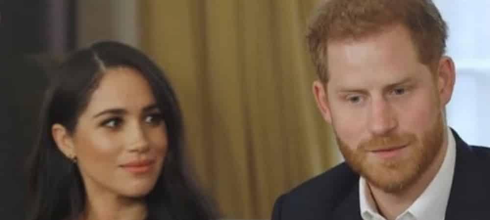 Meghan Markle: le prince Harry lance un appel pour combattre le racisme !