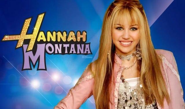 Miley Cyrus prête à rejouer très bientôt dans Hannah Montana ?