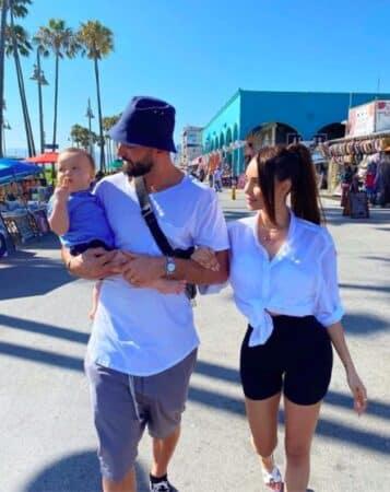 Nabilla et Thomas Vergara: leurs fans  très en colère sur Instagram !