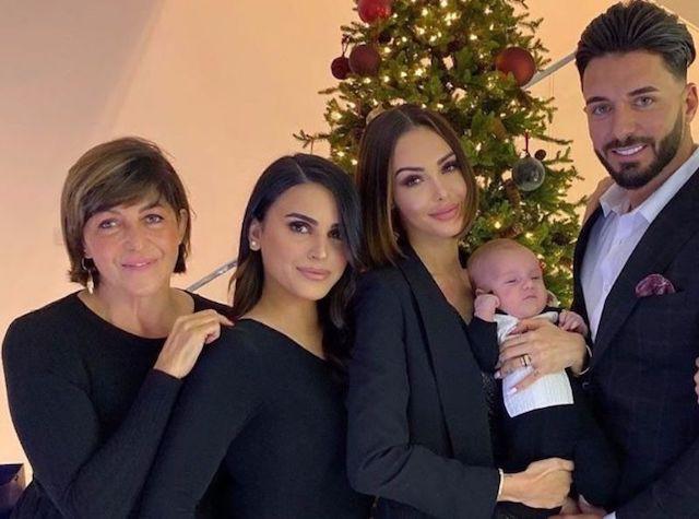 Nabilla: sa belle-soeur Camélia Benattia dévoile le sexe du bébé !
