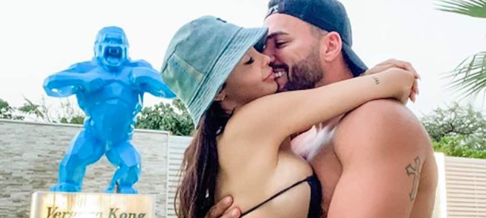 Nabilla: son mari Thomas Vergara se fait piquer par un scorpion !