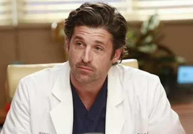 Patrick Dempsey (Grey's Anatomy) débarque dans une nouvelle série !