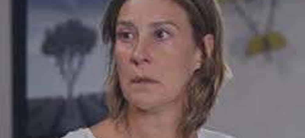 Plus belle la vie- Laetitia responsable du meurtre d'Alex