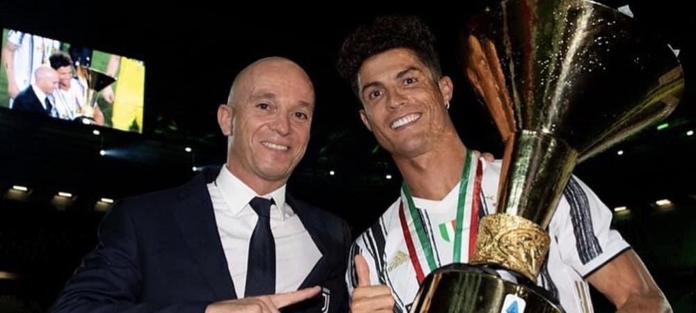 PSG: Cristiano Ronaldo a enfin pris sa décision !